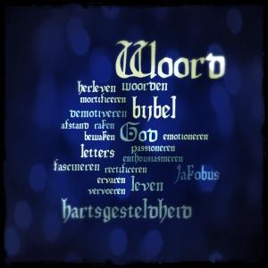 woordle