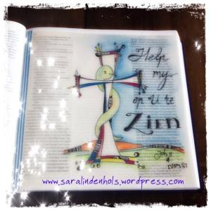 bijbeljournaal numeri