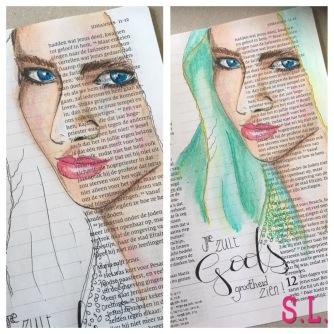 Maria collage 2