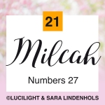 21-milcah