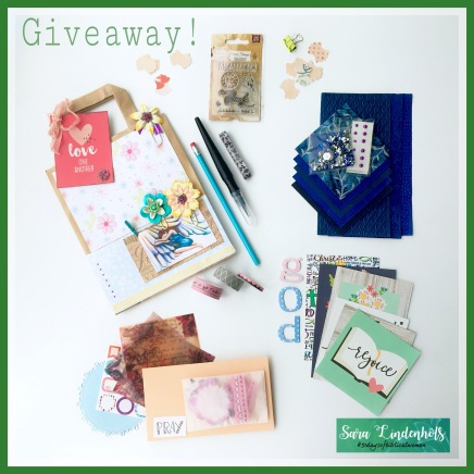 Giveaway 2.2-1